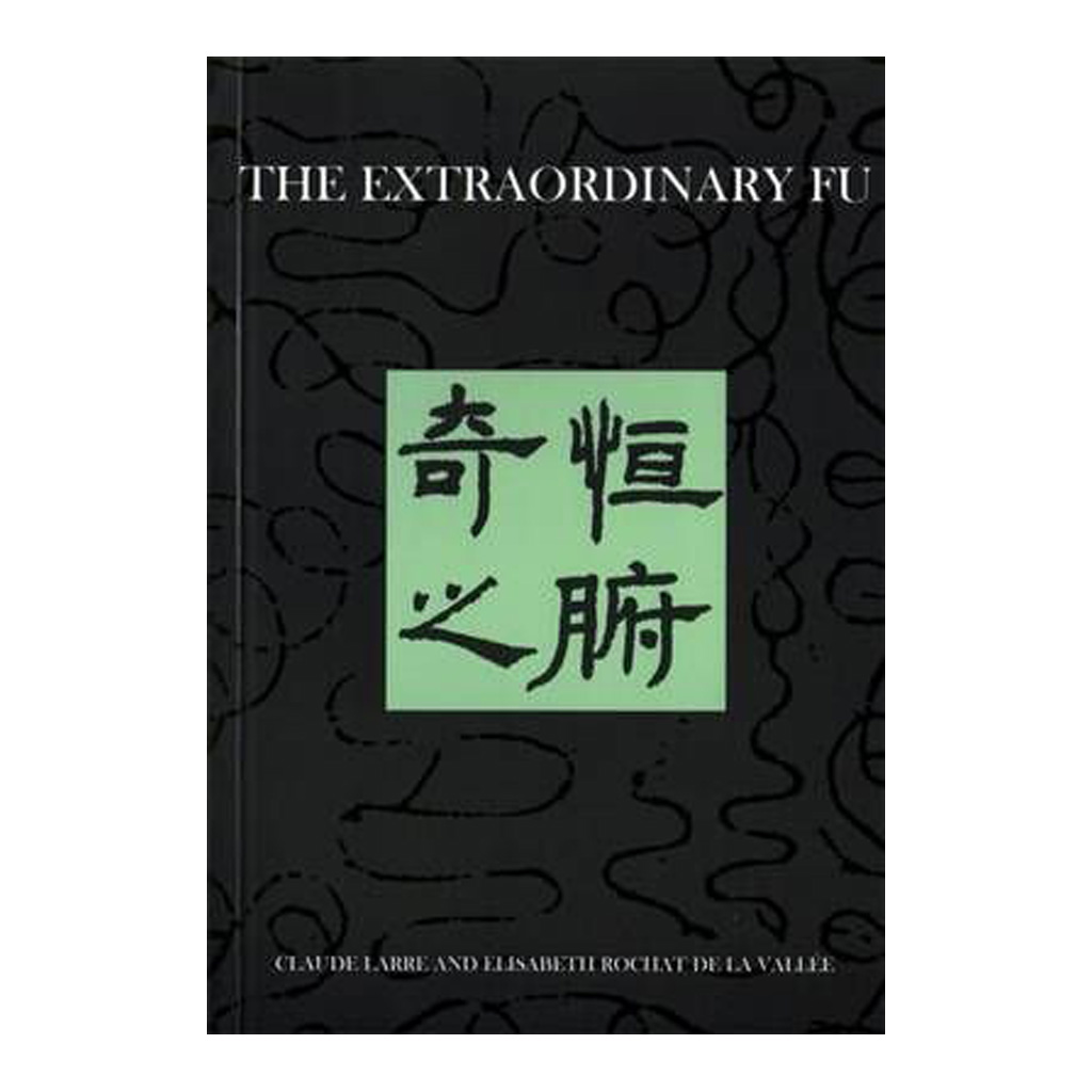 Extraordinary Fu