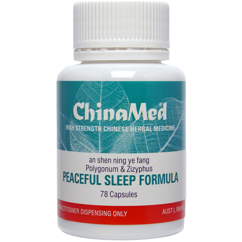 Peaceful SleepFormula