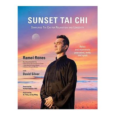 Sunset Tai Chi (book)