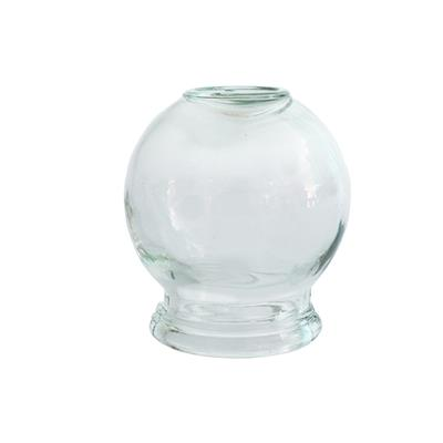 Cupping Jars Glass No.3
