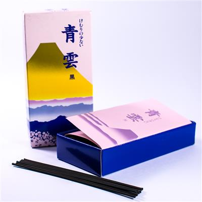 Smokeless  Seiun Chrysanthemum Incense
