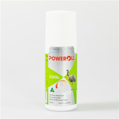 Poweroll - Roll On Emu Oil
