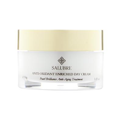 Anti-Oxidant Enriched Day Cream